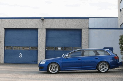 2008 Audi RS6 by Imsa 8