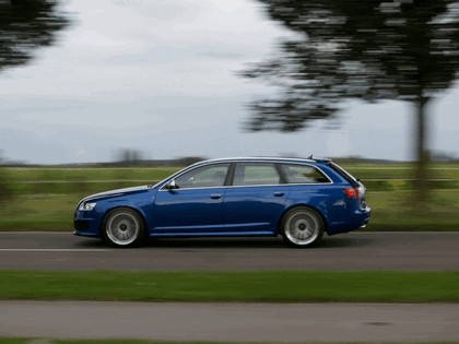 2008 Audi RS6 by Imsa 11