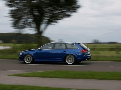 2008 Audi RS6 by Imsa 12