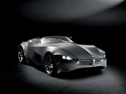2008 BMW Gina Light visionary model 1