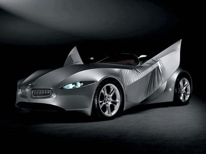 2008 BMW Gina Light visionary model 3