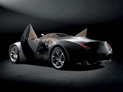 2008 BMW Gina Light visionary model 4