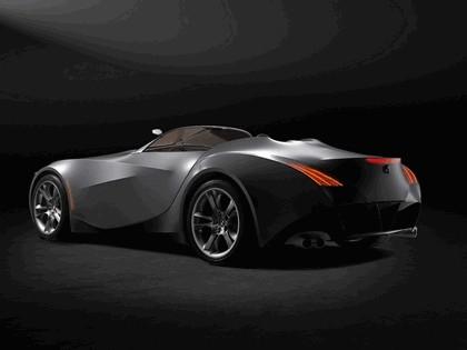 2008 BMW Gina Light visionary model 6
