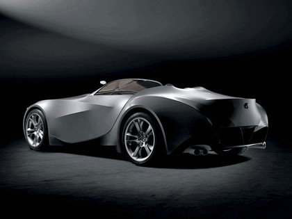 2008 BMW Gina Light visionary model 8