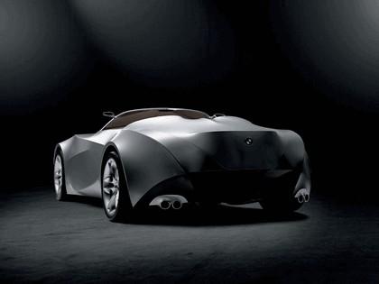 2008 BMW Gina Light visionary model 9