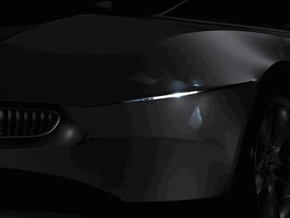 2008 BMW Gina Light visionary model 11