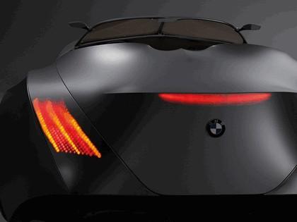2008 BMW Gina Light visionary model 16