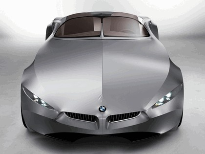 2008 BMW Gina Light visionary model 20