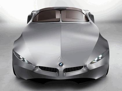2008 BMW Gina Light visionary model 21