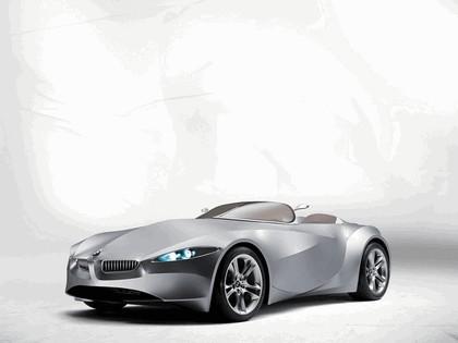 2008 BMW Gina Light visionary model 28