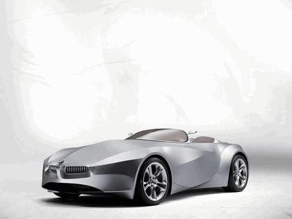 2008 BMW Gina Light visionary model 29