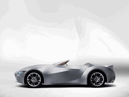 2008 BMW Gina Light visionary model 30