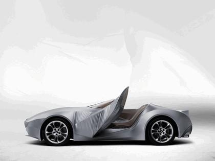 2008 BMW Gina Light visionary model 32