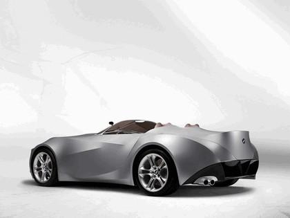2008 BMW Gina Light visionary model 33