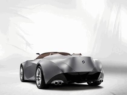 2008 BMW Gina Light visionary model 35