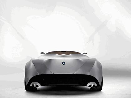 2008 BMW Gina Light visionary model 36