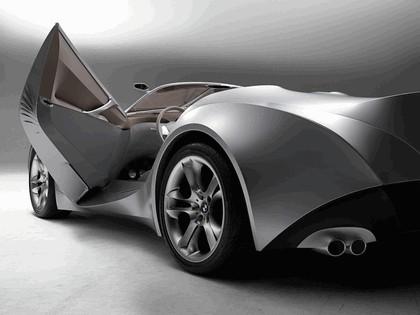 2008 BMW Gina Light visionary model 38