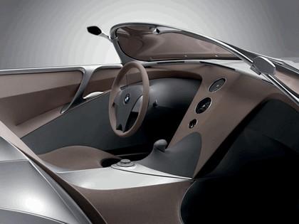 2008 BMW Gina Light visionary model 39