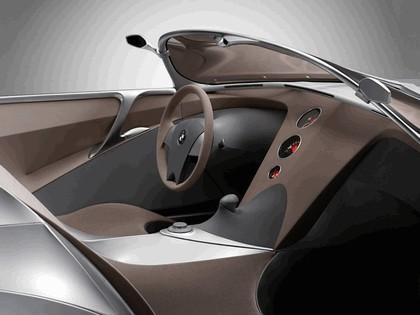 2008 BMW Gina Light visionary model 40