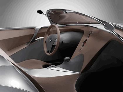 2008 BMW Gina Light visionary model 41