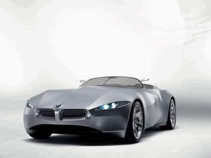 2008 BMW Gina Light visionary model 42