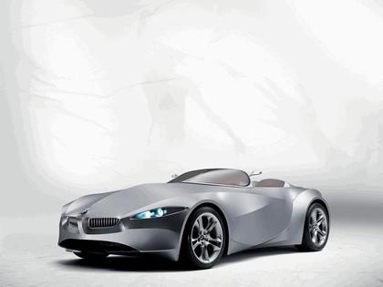 2008 BMW Gina Light visionary model 43