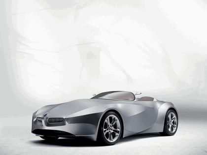 2008 BMW Gina Light visionary model 44