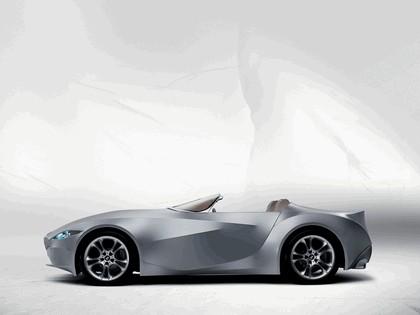 2008 BMW Gina Light visionary model 45