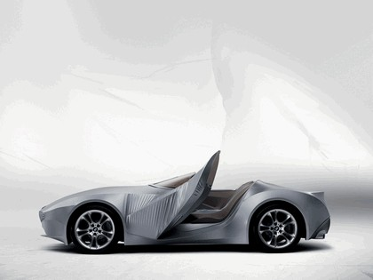 2008 BMW Gina Light visionary model 46