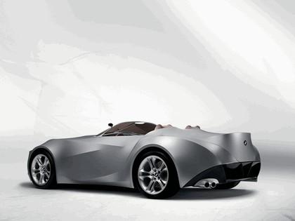 2008 BMW Gina Light visionary model 47