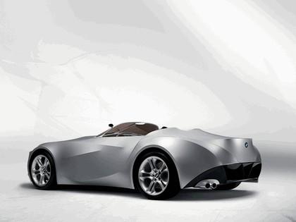 2008 BMW Gina Light visionary model 48