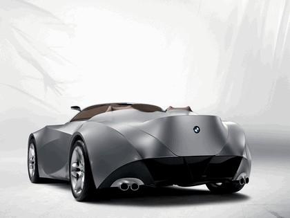 2008 BMW Gina Light visionary model 49
