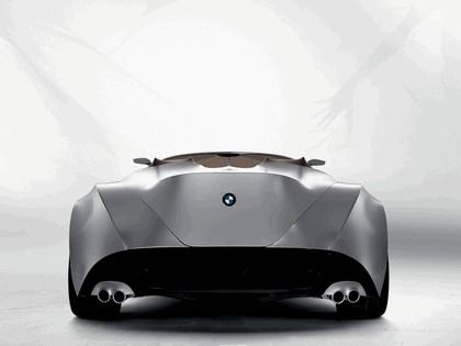 2008 BMW Gina Light visionary model 50