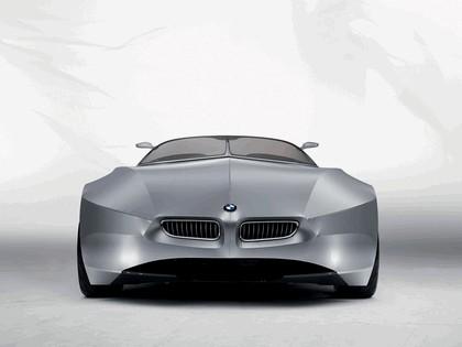2008 BMW Gina Light visionary model 51