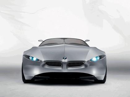 2008 BMW Gina Light visionary model 52