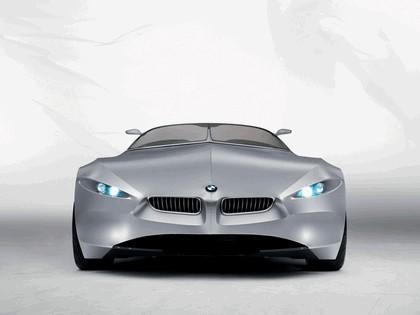 2008 BMW Gina Light visionary model 53