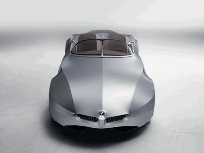 2008 BMW Gina Light visionary model 55