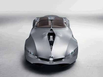 2008 BMW Gina Light visionary model 56