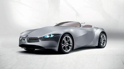 2008 BMW Gina Light visionary model 2