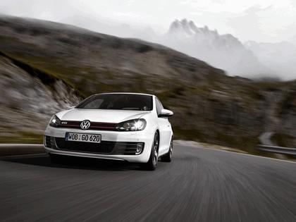 2008 Volkswagen Golf VI GTI 7