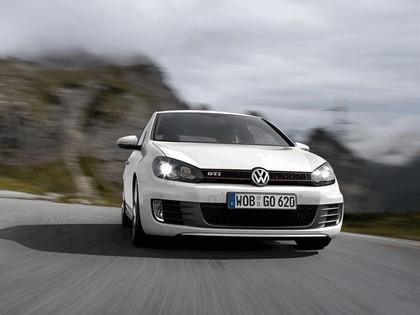 2008 Volkswagen Golf VI GTI 9
