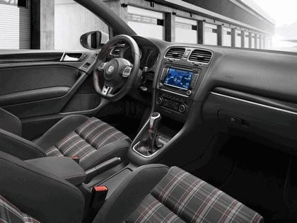 2008 Volkswagen Golf VI GTI 17