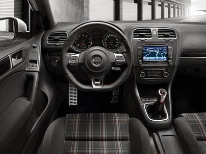 2008 Volkswagen Golf VI GTI 18