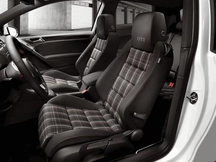 2008 Volkswagen Golf VI GTI 20