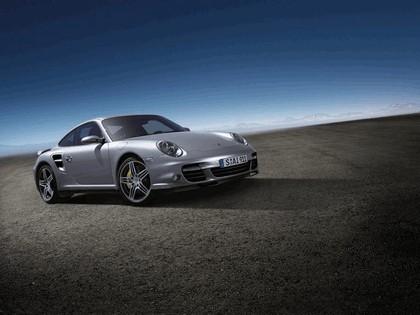 2008 Porsche 911 Turbo 3
