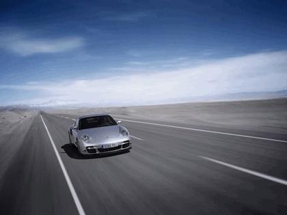 2008 Porsche 911 Turbo 7