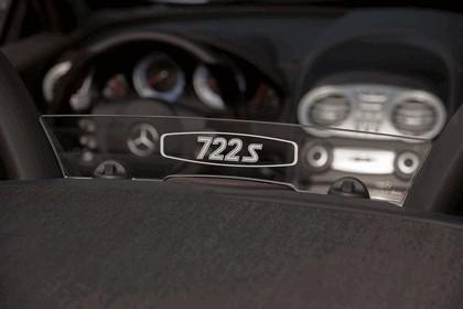 2008 Mercedes-Benz McLaren SLR 722 S roadster 12