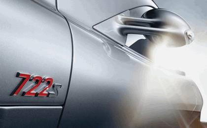 2008 Mercedes-Benz McLaren SLR 722 S roadster 23