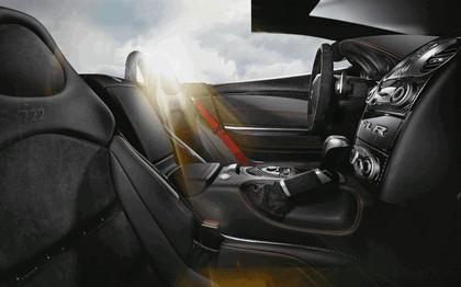 2008 Mercedes-Benz McLaren SLR 722 S roadster 24