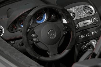 2008 Mercedes-Benz McLaren SLR 722 S roadster 29